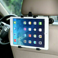 "7-11""Holder Tablet 360°Car Seat Back Headrest Mount GPS For IPad Br R7Z6 RU S7S3"