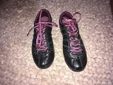 Nike Zoom Dance Shoes Size 4.5