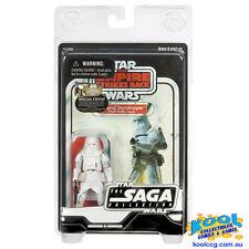 STAR WARS SAGA COLLECTION VINTAGE Luke Skywalker - X-Wing (In Case) MOC