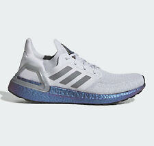 """Adidas Ultra Boost 20 """"Space Race ISS"""" Mens Trainers Multiple Sizes New RRP £170"""