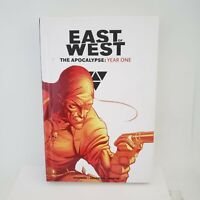 East of West the Apocalypse Year One HC Hickman IMAGE *OOP* *RARE*