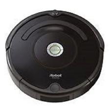 iRobot Roomba 675 - Black