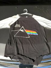 *Holy~Grail* Pink Floyd 1987 Momentary Lapse of Reason World Tour Concert Shirt