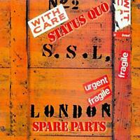 Status Quo - Spare Parts (NEW VINYL LP)
