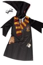 7-8 Harry Potter Hermione Granger Fancy Dress Outfit Dressing Up Fast Despatch