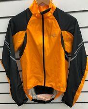 Gore Bike Wear Mens Xenon AS Jacket. S. Orange & Black.