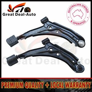 For Nissan Pulsar N14 Front Lower Control Arm 10/91~09/95 Left & Right