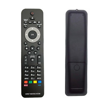 New Replace Remote Control for Philips Home Theater System with Nefflix Vudu