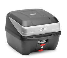 BAULETTO GIVI B32 Bold B32NMAL Monolock With Plate Quick Release 32 L