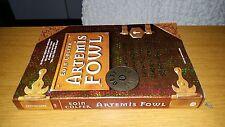 EOIN COLFER-ARTEMIS FOWL-BEST SELLERS-OSCAR MONDADORI-2006-SL11