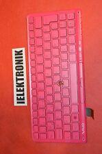♥✿♥KEYBORD TASTATUR Sony Vaio VPCP Series Keyboard N860-7885-T402 TURKISH