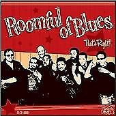 Roomful of Blues - That's Right (2003)