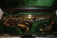 King Super 20 Alto Saxophone Mint 1971
