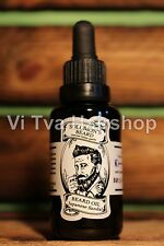 Solomon´s Beard Oil JAPANESE SANDAL (Bartöl, 30ml)