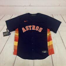 Nike Houston Astros Jersey Jack Marisnick #6 Mens Size 2xl