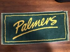 Palmers Bar Pub Towel