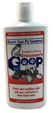 Shampoo Cats Kittens Grooming Dogs Groomers Goop Nontoxic Safe Liquid 473ml