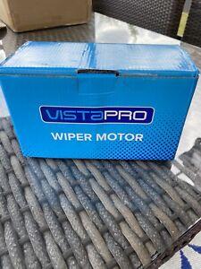 Vista Pro Rear Wiper Motor Audi A4/A6 Avant F Euro Car Parts Brand New 487440651
