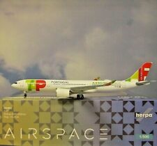Herpa Wings 1:500 Airbus A330-900neo TAP Portugal CS-TUA 532860 Modellairport500