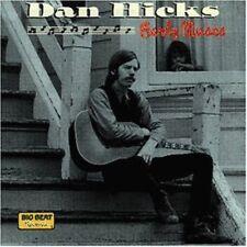 Dan Hicks - Early Years [New CD] UK - Import