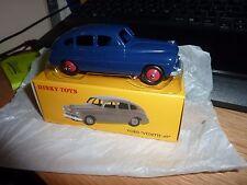 Dinky Toys Atlas Ford Vedette 49 ref 24Q