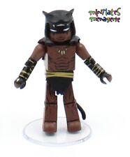 Marvel Minimates Walgreens Avengers of 1,000,000 BC Black Panther