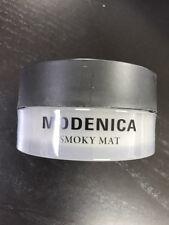 Nakano MODENICA SMOKY MAT Hair styling Clay wax 60g Japan Import Free P&P