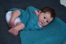 Mackenzie Reborn Doll *KIT* By Jessica Schenk  LE 450