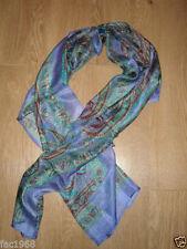 Sciarpe, foulard e scialli da donna di cachemire 100% Seta