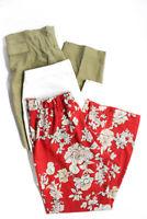 Lafayette 148 New York Zara Woman Womens Jeans Pants Size 8 Medium Large Lot 3