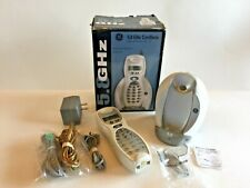 GE 5.8 GHz Cordless Phone 25838GE1-A w/ Call Waiting Caller ID - Free Shipping!