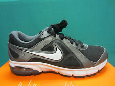 New Nike Air Dictate 2 Men's Size 7 Athletic Shoes 488223-001 Black/White/Grey
