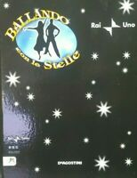 Lezioni di BALLO in DVD - BALLANDO con le STELLE - con schede tecniche e Storia