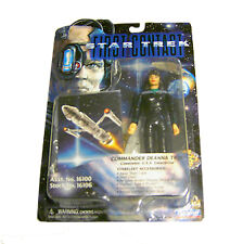 Star Trek First Contact Playmates Commander Deanna Troi Figure New In package