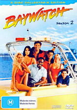 Baywatch: Adventure - Season 2 - (6 Disc Collector's Edition) - NEW DVD