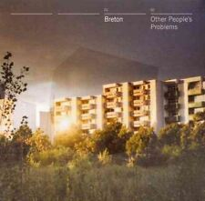 Breton - Other People's Problems (2012) CD *New* Fast UK Shipping
