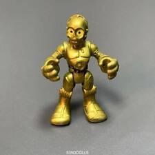 C3PO DROID #1 Playskool Star Wars Galactic Heroes 2.5'' Action Figures Toys