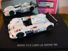 1/43 Revell BMW V12 LMR Le Mans '99 #15 28247