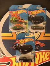 Hot Wheels 2021 Super Treasure Hunt '95 Mazda RX-7 with Protector