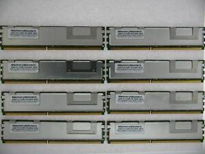 32GB 8X4GB DDR2 FB-DIMMs Ram Kit For Apple Mac Pro A1186 MA356LL/A