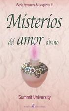 Misterios Del Amor Divino by Summit University (2015, Paperback)