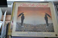 CHRIS DE BURGH    THE VERY BEST OF   LP  14 CLASSIC TRACKS  TELSTAR  STAR 2248