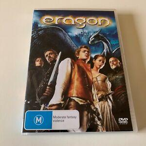 Eragon - Region 4 AUS DVD