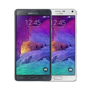 Samsung Galaxy Note 4 N910V 32GB Verizon Wireless Unlocked Android 4G Smartphone