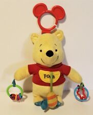 Disney Babies Winnie The Pooh Activity Toy Baby