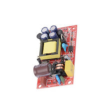 AC-DC Dual Output 220V to 12V 5V Isolated Switch Power Module Buck Converte CK