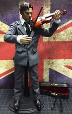 Sherlock Holmes, Benedict Cumberbatch 1/6 Scale Action Figure