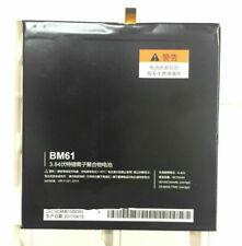 1pcs New Battery For Xiaomi MiPad 2 Li-Polymer BM61 6000mAh