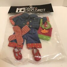 "Mary Engelbreit Back To School Outfit Tonner 10"" Ann Estelle Doll"