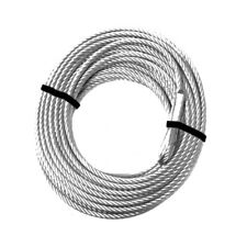 KFI Winch Replacement Cable 49' (ATV Standard 2000LBS Winches)
